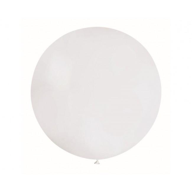 Guminiai balioniai 80 cm